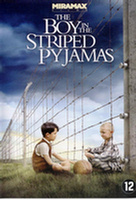 film, The boy in the striped pyjamas
